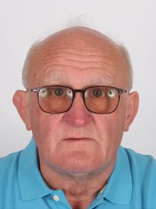 Geoffrey Dodd