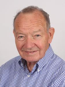 Hugh Burns