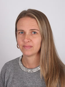 Katie Vickerstaff